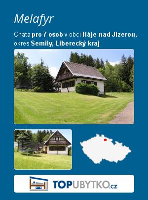Melafyr - TopUbytko.cz