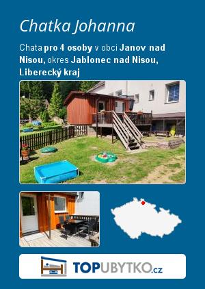 Apartmán Semerink - TopUbytko.cz